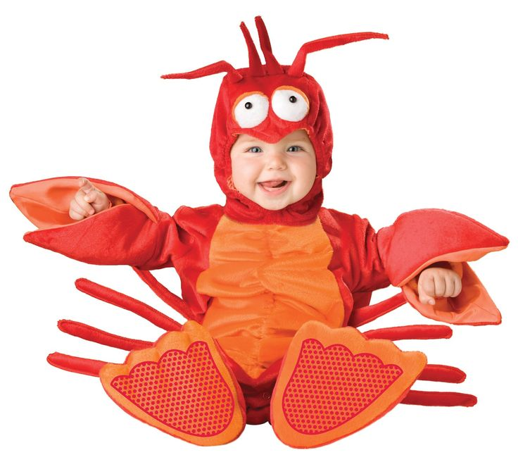 Have you seen the lobster in the pot idea?  This would be PERFECT for that!  #Halloween