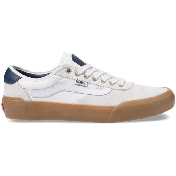 Vans Chima Pro 2 Skate Shoes 2018 in 2020 Vans skatesko  Vans skate shoes