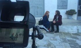 Δίδυμα Φεγγάρια: Μια απροσδόκητη επίσκεψη διακόπτει την πρώτη νύχτα γάμου   Η είδηση του γάμου της Αγάπης με τον Φίλιππο δημιουργεί αλυσιδωτές αντιδράσεις στο σημερινό επεισόδιο της σειράς Δίδυμα Φεγγάρια.  from Ροή http://ift.tt/2t0RILb Ροή