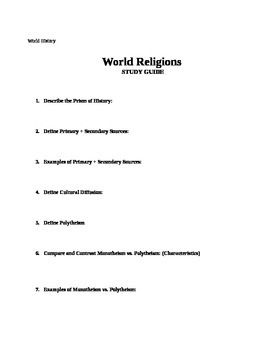 Sample Apa Essay Paper History Of Eastern Religions Essay An Essay On Liberation Camaro Essay Writing On Newspaper also Good Persuasive Essay Topics For High School Homework Help  Waukegan Public Library Essay On Religions How To  Health Is Wealth Essay