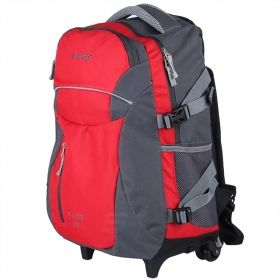 Plecak Jamusu 25l. Hi-Tec - Czerwony
