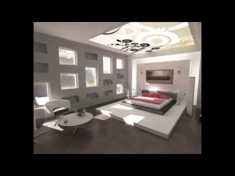 Bedroom Entertainment Design