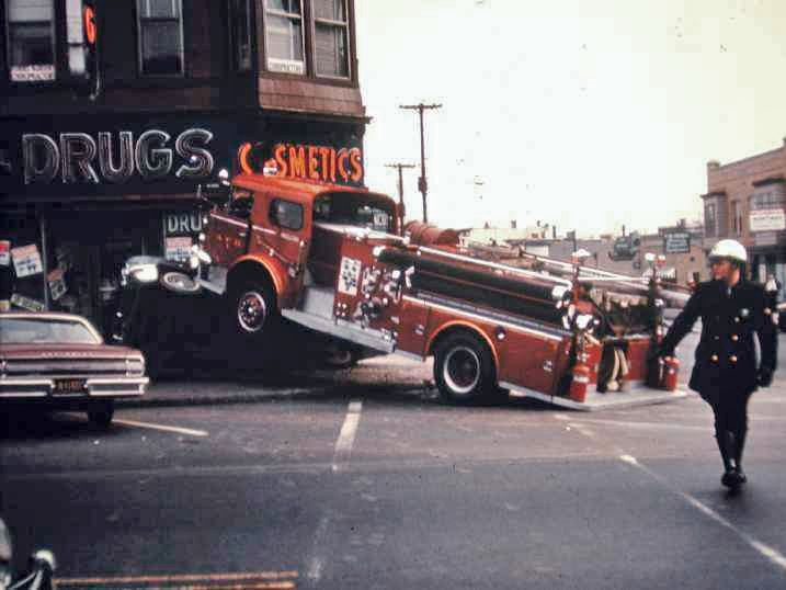Albany Car Accident
