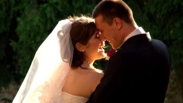 Cecilia & Laur - Wedding Highlights by Cezar Brasoveanu
