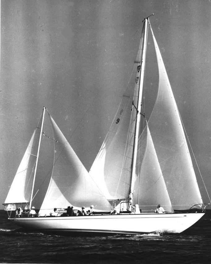 Columbia 50