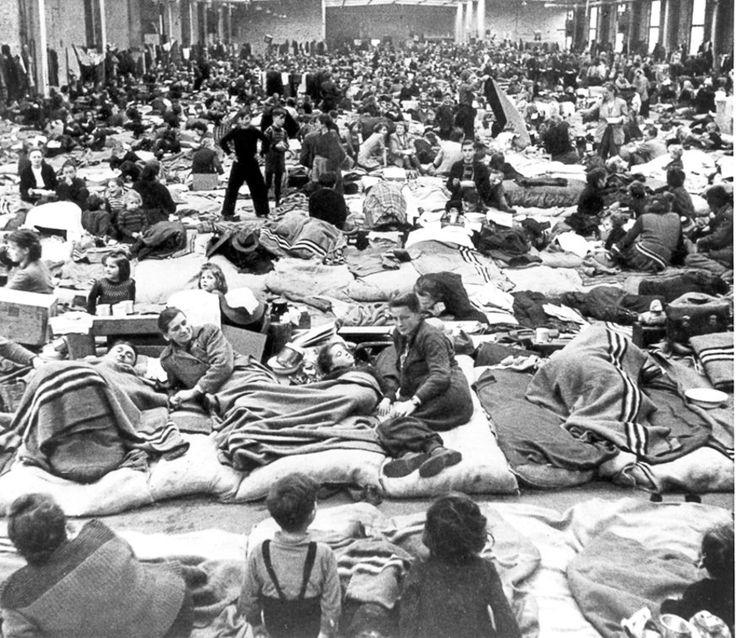 Die deutschen Vertriebenen waren damals nicht willkommen - watson