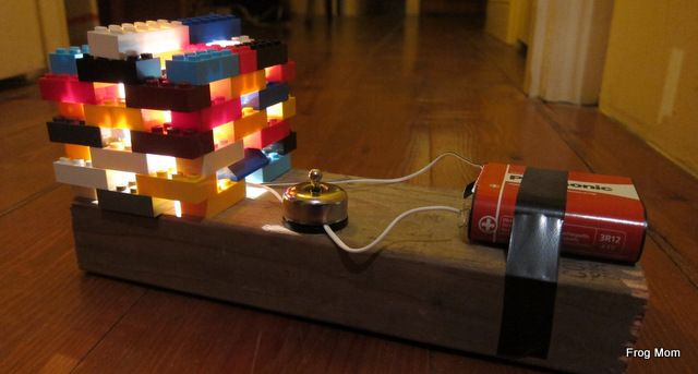 1000+ images ab... Electrical Circuits For Kids Projects