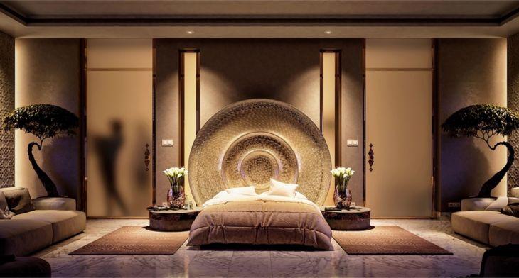 46 Stunning Elegant Bedroom Designs Mebel Ide
