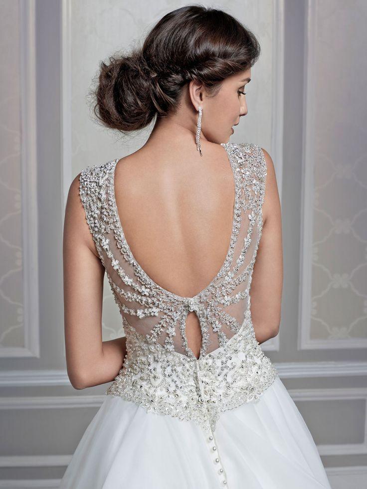 661 best kenneth winston plbg images on pinterest for Private label wedding dress