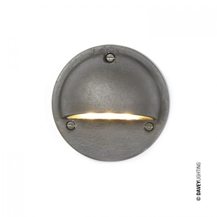Original BTCu0027s Low Voltage Step or Path Light Weathered Brass for surface mounting. Cast  sc 1 st  Pinterest & 38 best Wall fixtures images on Pinterest | Wall fixtures Wall ... azcodes.com
