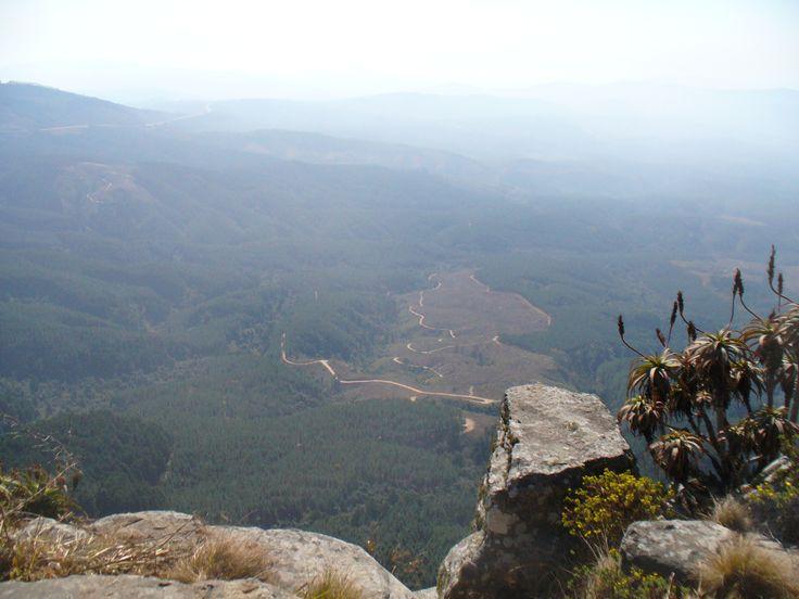 South Africa - Kaapschehoop hiking trail