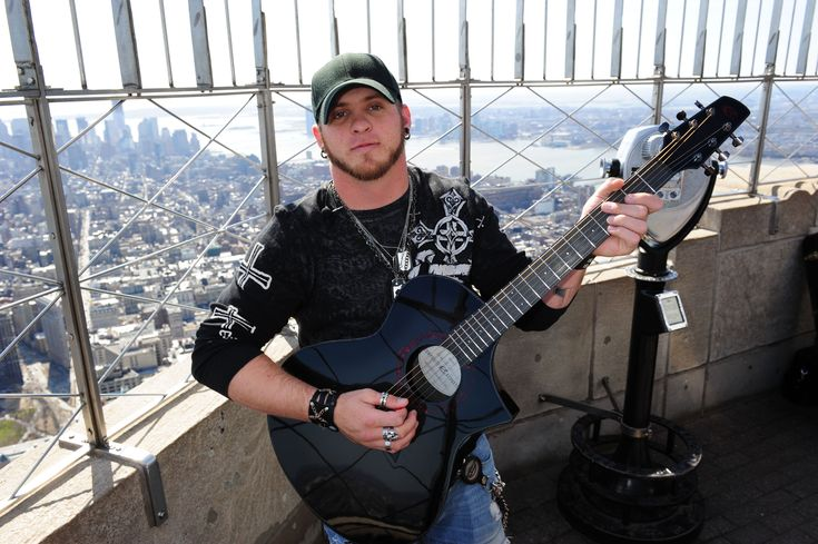 Brantley Gilbert at empire state