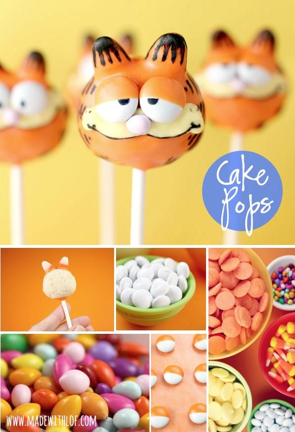 cake pops!! DIY! mmmm