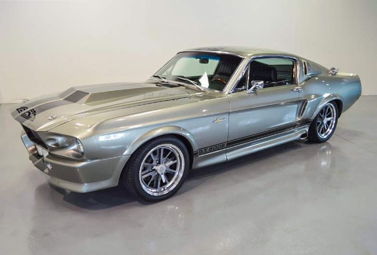 1968 The Best Classic Shelby Mustangs For Sale On Ebay 11