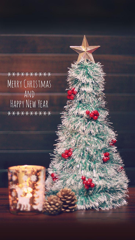[無料ダウンロード]iPhone用のおしゃれなクリスマス壁紙