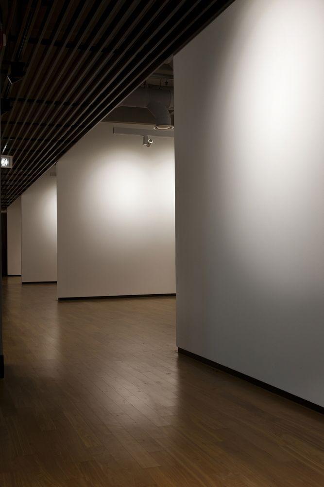 Gallery - Kim Jong-Bok Museum of Art / Chun Architects - 9