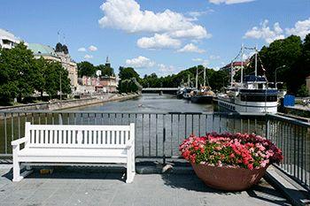 Teatterisilta, Turku