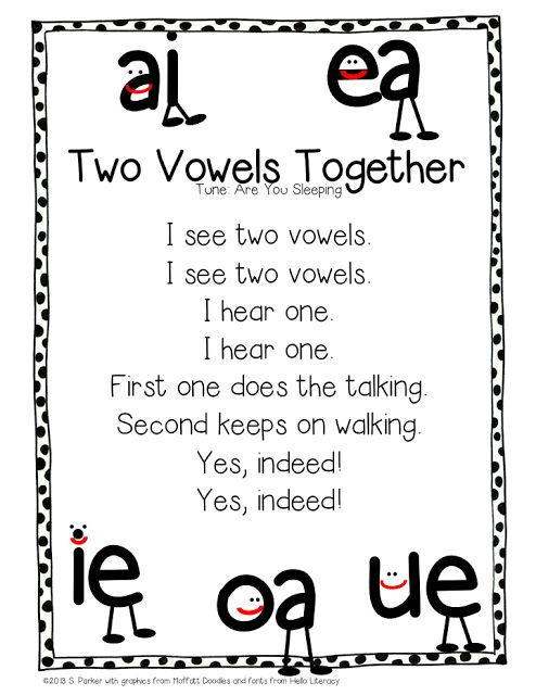 home Pinteres    freebie   I to th    vowels pre k for before in long taught song  calculator everyone years taught how using I sale this Teach discount is catchy read over this      my and