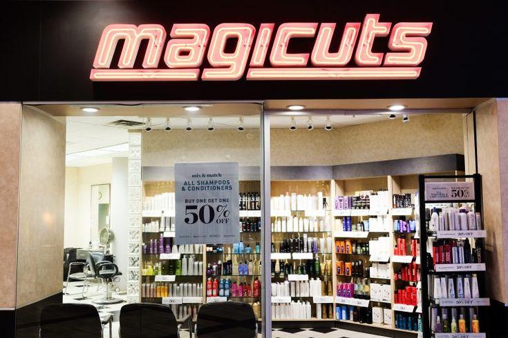 Magicuts franchise