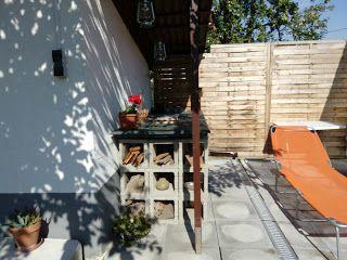 kerti hangulat reggel /Garden atmosphere-morning