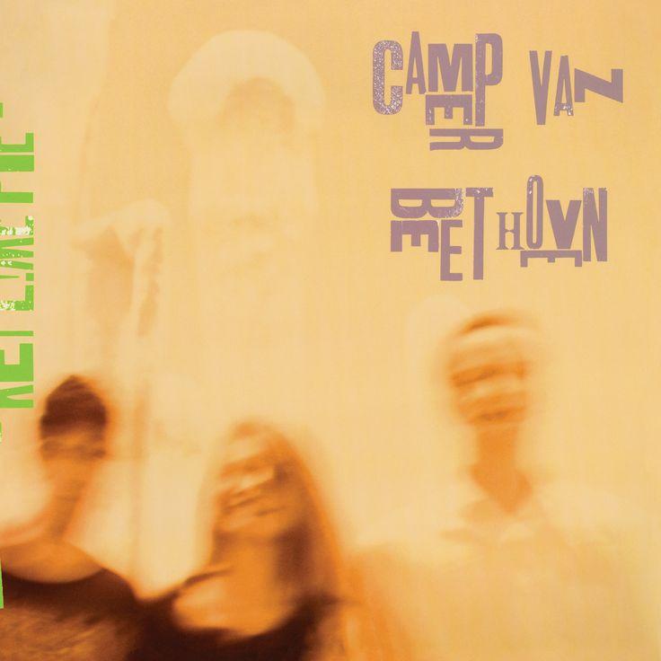 Camper Van Beethoven - Key Lime Pie [2LP 180g]