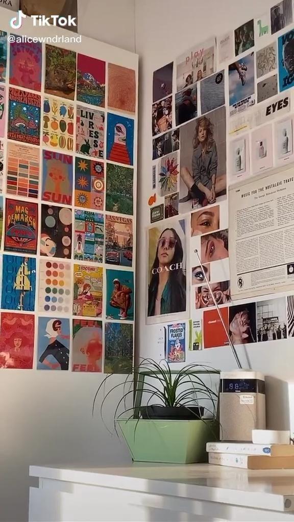 Room Ideas Indie Decor Inspiration Bedroom