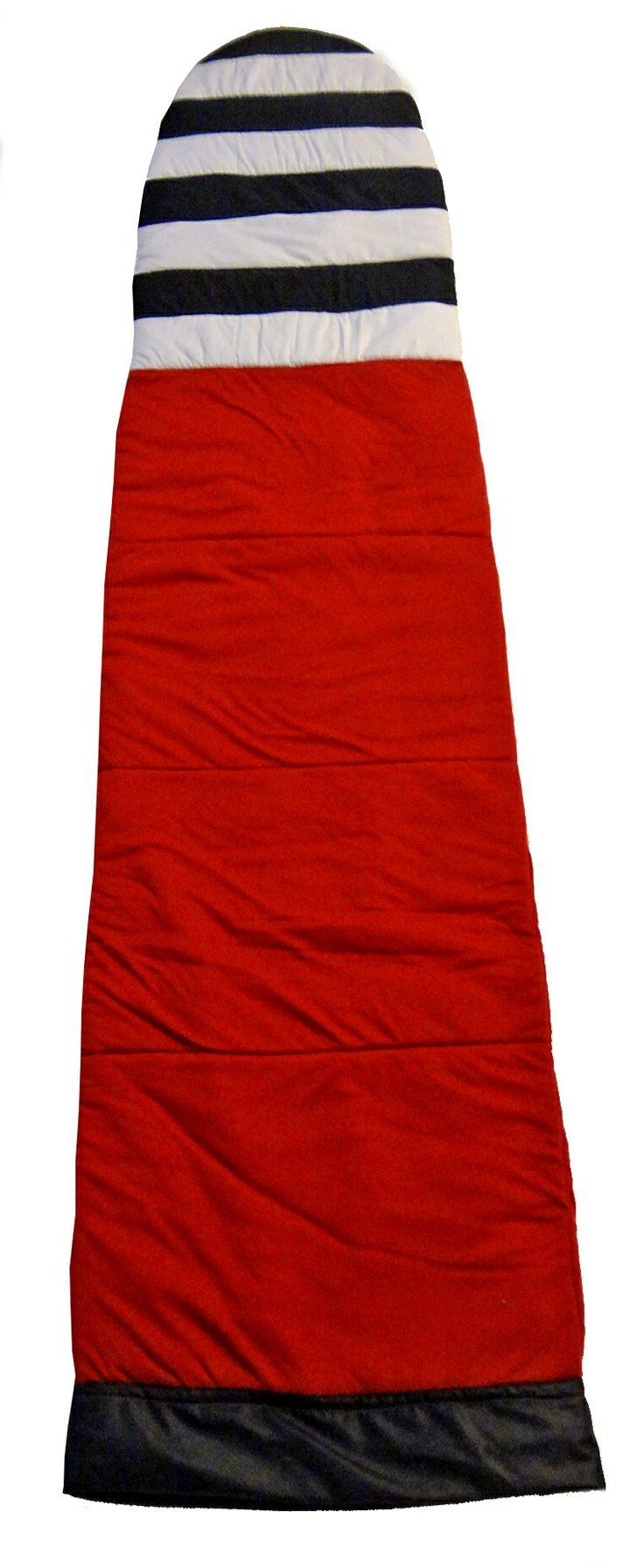 Red Rocket - Surfboard Bag