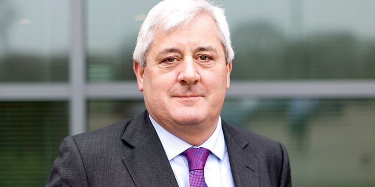 LONDON, 12-Jul-2017 — /EuropaWire/ —John Allan, Chair of Tesco and Barratt Developments, will join the CBI Board on 1 October 2017 and take up the rol
