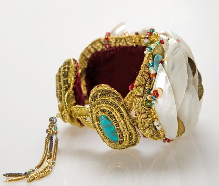 Voula Karampatzaki Jewellery Designer | Living Postcards - The new face of Greece