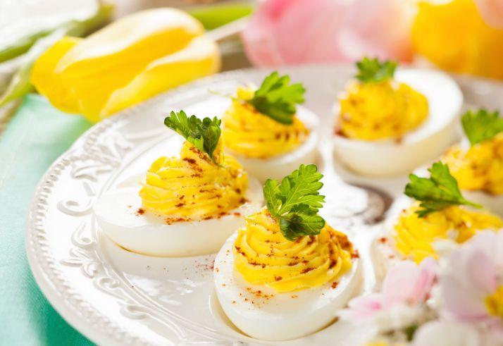 Ecco 5 ricette in giallo per la Festa della donna, semplici e sfiziosi