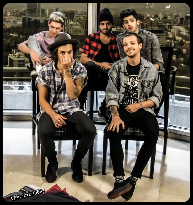 Photo of one direction ,2014 for fans of One Direction. one direction