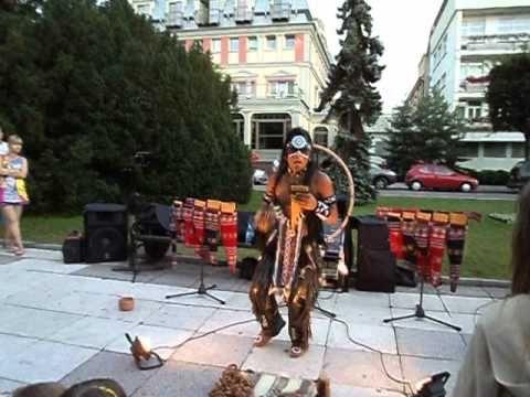 Alexandro , Poncho ( Świnoujście , sierpień 2012 ) - YouTube