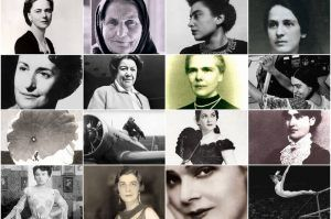 Uncover 15 Exceptional Romanian Women Who Made History