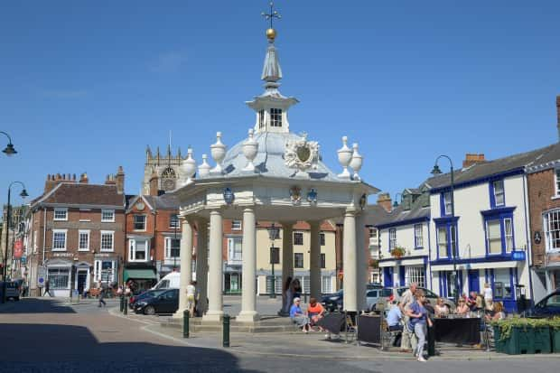 Article Via Yorkshire Post: Six Yorkshire postcodes appear in Sunday Times Best Places to Live guide for 2018    www.Hullmoneyman.com Offer Mortgage Advice in Hull & Surrounding Areas    #MortgageAdvisorsHull