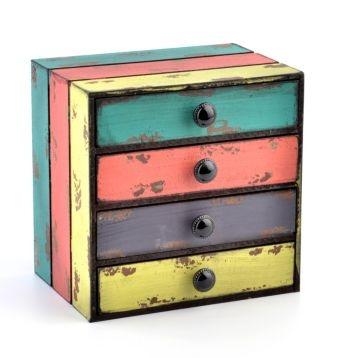 Veracruz Box