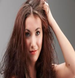 how to get rid of hair dye fast