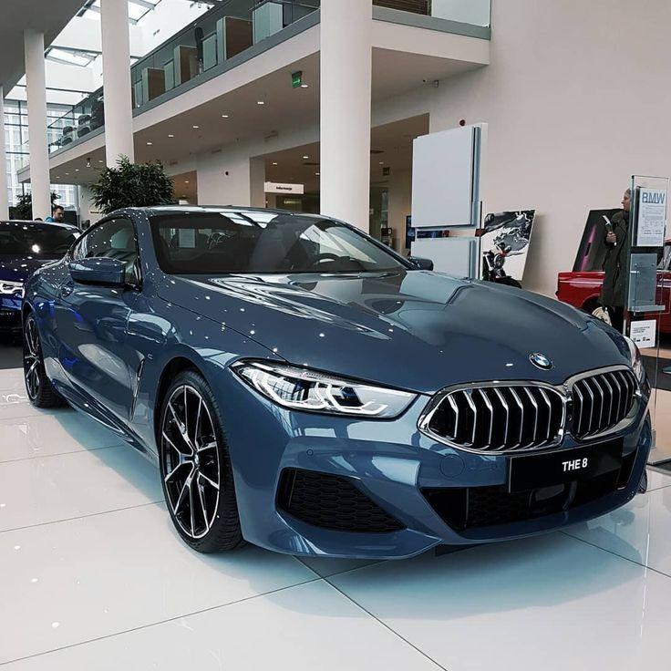The 8 Luxury Cars Bmw Car