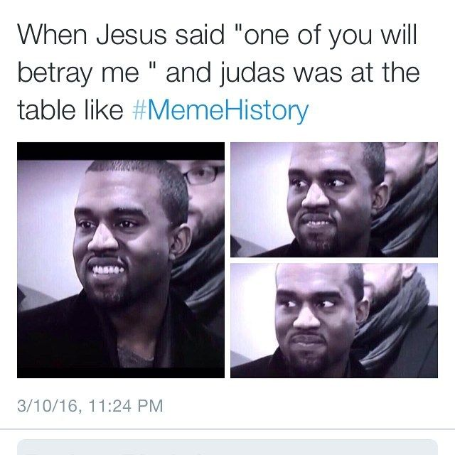 Black Twitter has no chill!  #memehistory