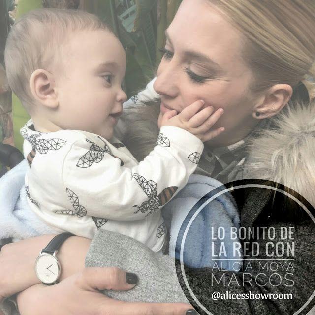 Mi Mundo con ellos Tres: Entrevista a Alicia Moya Marcos