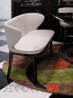 картинка банкетка Ipe Cavalli ICON, ICON small sofa изображение
