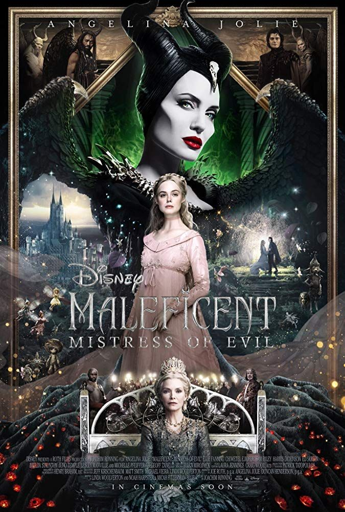 Free download WAtchMaleficent Mistress of Evil[2019