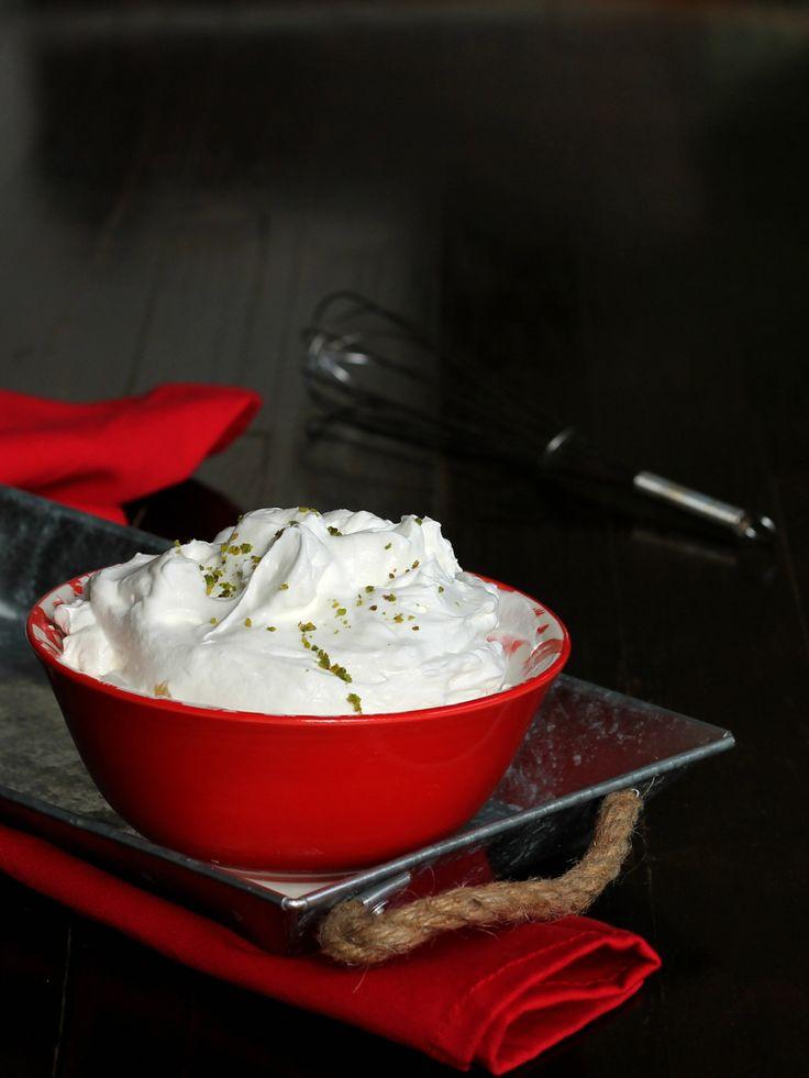 CREMA 1 MINUTO ALLO YOGURT ricetta crema veloce 2 ingredienti