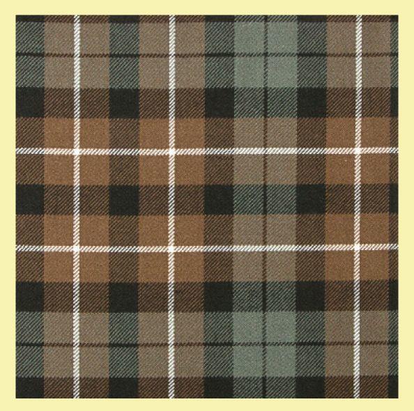 Boys Clan Tie Made in Scotland Graham of Menteith Modern Tartan
