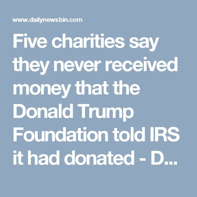 Irs Response To Trump Nothing Prevents Taxpayers From: 1000+ Ideas About Donald Trump Money On Pinterest