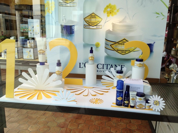 L'Occitane Spring Beauty and Skincare
