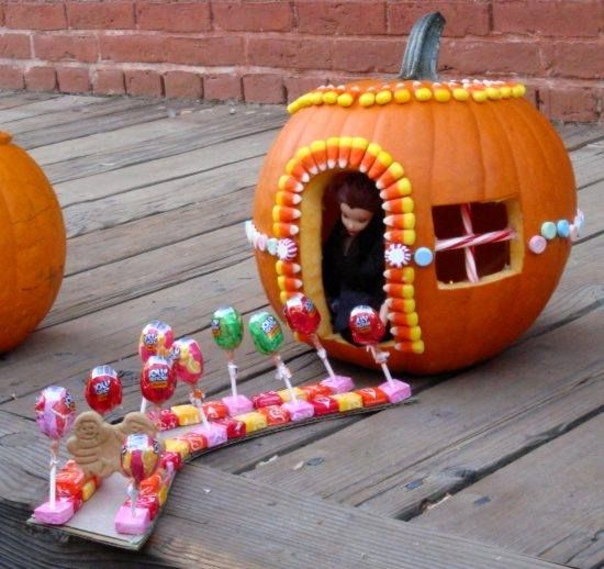 51 best images about hansel and gretel on pinterest for Fairytale pumpkin carving ideas