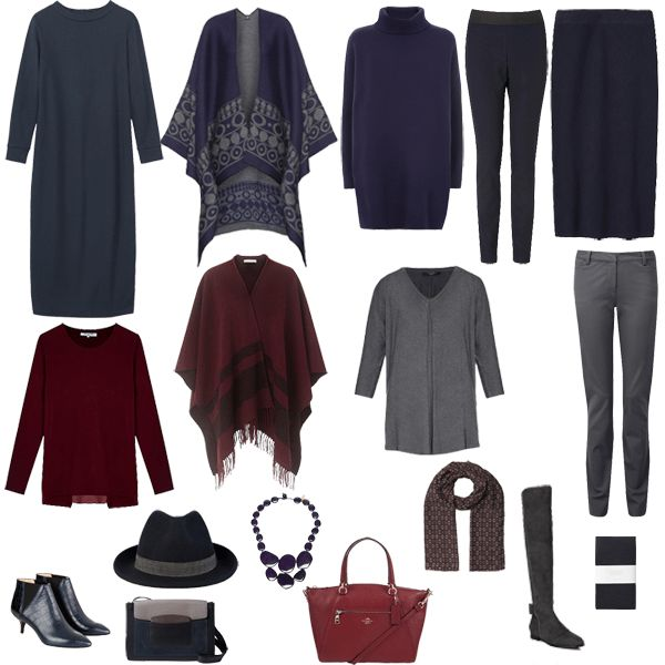 Autumn smart casual capsule wardrobe http://www.lookingstylish.co.uk/2015/10/14/autumn-casual-capsule-wardrobe/