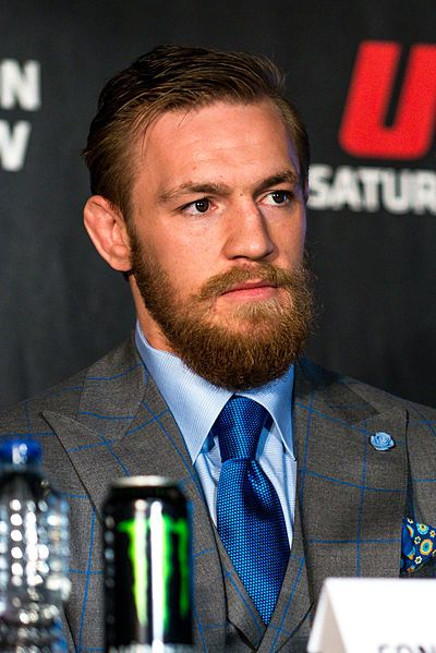 Conor McGregor, overrated and just lucky? 6 of 12 opponents of 'The Notorius' has been a replacement fighter - http://www.sportsrageous.com/featured/conor-mcgregor-overrated-and-just-lucky-6-of-12-opponents-of-the-notorius-has-been-a-replacement-fighter/9028/