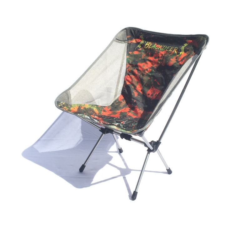 Ultralight Chair | Hunting Deer
