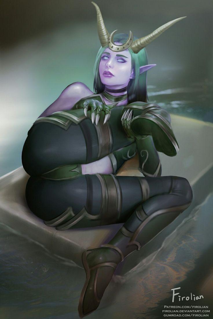 Sexy Ysera